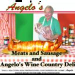 Eva's Delights at Angelo's Wine Country Deli