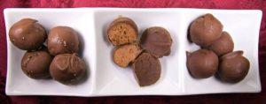 Eva's Delights brings you fine homemade european truffles