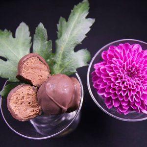 Eva's Delights European Truffles
