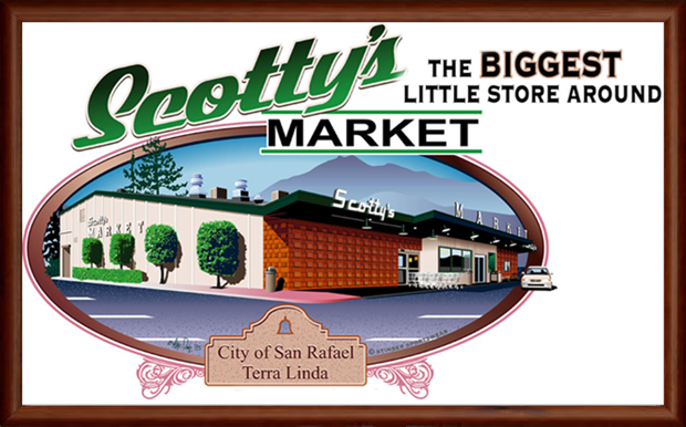 Scotty's Market Terra Linda San Rafael